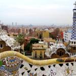 Abberacje wkamieniu, czyli Barcelona szlakiem Antonio Gaudiego