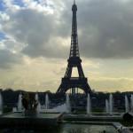 La Dame de Fer - szkaradne żelastwo czy ikona Paryża?