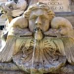 Rzym szlakiem najpiękniejszych fontann