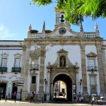 Faro – brama do Algarve