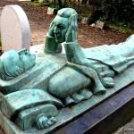 Spacer po Père-Lachaise - najważniejszej paryskiej nekropolii