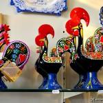 Historia czarnego koguta, który stał się symbolem Portugalii