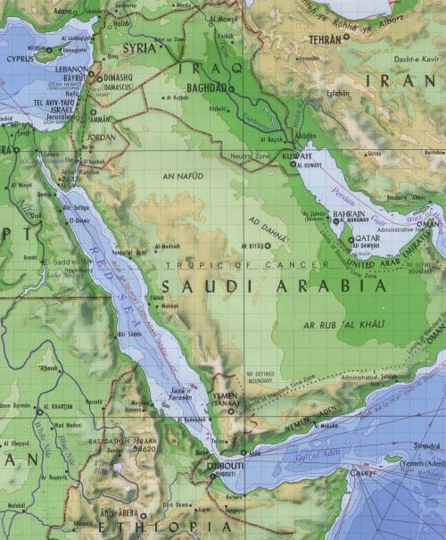 mapa-morze-czerwone-nb4524