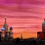 Czy Plac Czerwony jest czerwony? Sprawdzam w Moskwie