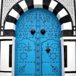Sidi Bou Said – Grecja worientalnym wydaniu