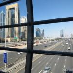 To NIE jest kraj dla NIEzmotoryzowanych ludzi, czyli jak poruszać się po Dubaju