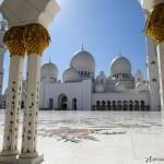 Z wizytą w stolicy, czyli jeden dzień w Abu Dhabi