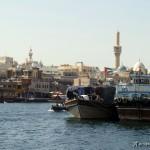 Dubaj – powrót do przeszłości