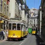 Lizbona – stolica melancholii...