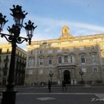 Barri Gotic, czyli podróż wehikułem czasu wBarcelonie