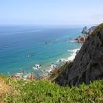 Cabo da Roca – czyli jak stanąć nakońcu świata