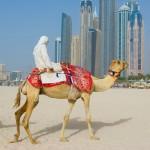 WIĘCEJ niż 10 rzeczy, które mogą Cię zdziwić w Dubaju