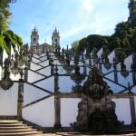 Braga - portugalski Rzym?