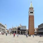 Bizantyjski przepych z renesansem w tle, czyli witajcie na Placu św. Marka w Wenecji!