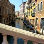 Wróciłam z Wenecji!