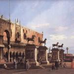 Wenecja wczoraj idziś…