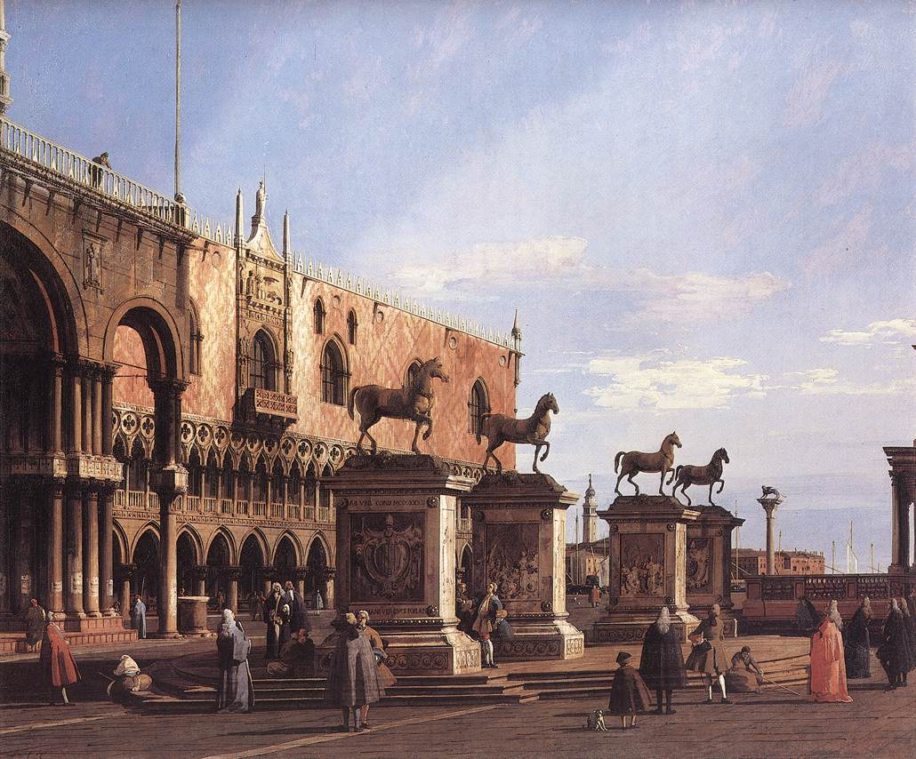 capriccio-the-horses-of-san-marco-in-the-piazzetta-1743