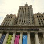 Czy Warszawa da się lubić? Sprawdzam naweekendowym wypadzie (część 1)