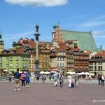 Czy Warszawa da się lubić? Sprawdzam naweekendowym wypadzie (część 2)