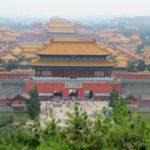 Zakazane Miasto, czyli podróż w czasie do chińskiego imperium