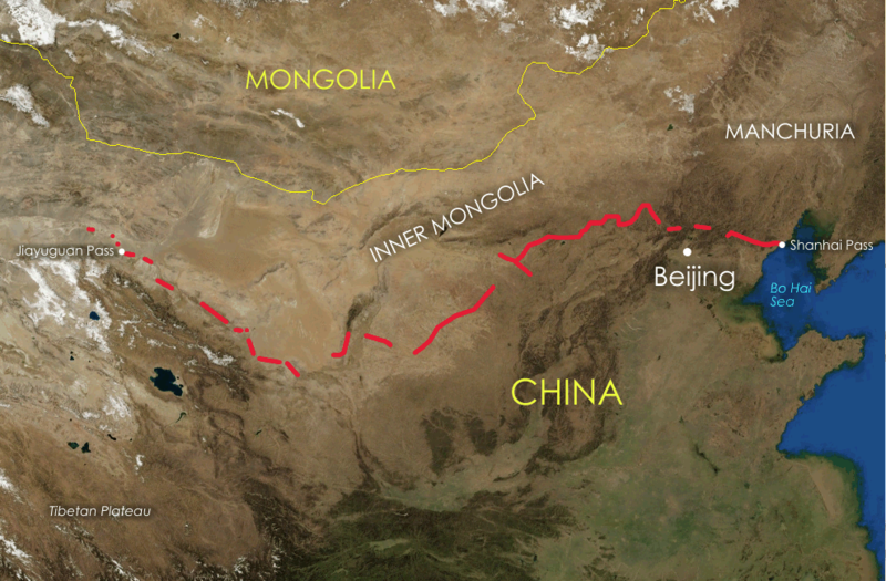 800px-Great_Wall_of_China_location_map