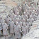 Terakotowa Armia i tajemnice cesarskiego grobowca