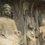 Groty Longmen - arcydzieła sztuki buddyjskiej