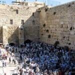 Jerozolima śladami judaizmu