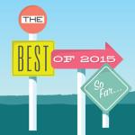 THE BEST OF 2015 – czyli pięć najpopularniejszych wpisów ubiegłego roku
