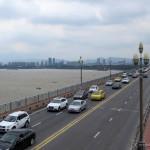 Nad brzegiem Długiej Rzeki…