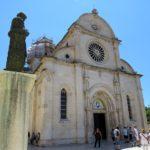 Szybenik – miasteczko z chorwackim rodowodem i katedrą w tle