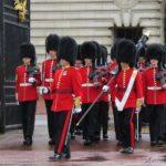 Londyn na weekend – krok po kroku (dzień #1)