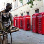 Londyn naweekend – krok pokroku (dzień #2)