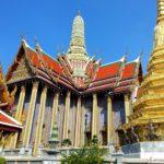 Bangkok – chaos, hałas iprzepych, czyli pierwsze spotkanie zMiastem Dzikich Śliwek