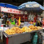 Tajski street food, czyli kulinarne wspomnienie z Bangkoku i okolic…