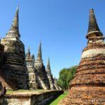 Ayutthaya – cień dawnej świetności stolicy Syjamu