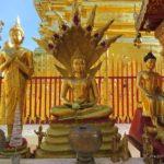 Buddyjskie mudry, czyli co oznaczają gesty Buddy?