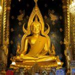 Najpiękniejszy posąg Buddy wcałej Tajlandii? Oceńcie sami!