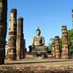 Sukothai – tam, gdzie narodziła się Tajlandia…