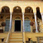 Mandawa – malowane miasto Radżastanu