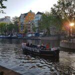 Amsterdam na weekend (dzień #2)