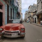 Hawana, miasto utracone... Co warto zobaczyć w 2 dni? (dzień #1)