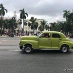 Hawana, miasto utracone... Co warto zobaczyć w 2 dni? (dzień #2)