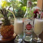 Kuba zakrapiana rumem... Krótka historia kubańskiego rumu i kilka kultowych drinków :)