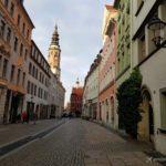 Görlitz na weekend. Co zobaczyć w niemieckim Hollywood? (dzień #2)