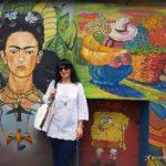 Wrocławski Street Art – Kolorowe Podwórka naNadodrzu