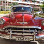 Pontiaki, Cadillaki iChevrolety, czyli amerykańskie samochody naKubie