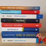 10  najlepszych książek oSkandynawii ikrajach nordyckich